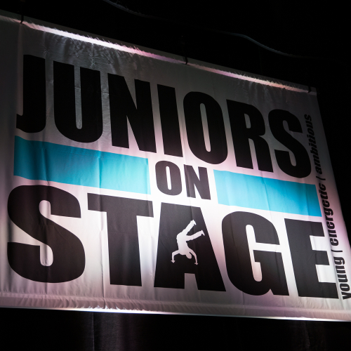 Juniors On Stage 2016